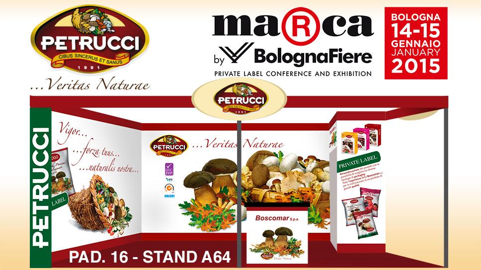 Fiera Marca Bologna 2015