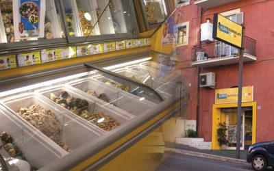Eurosurgelati apre il nuovo punto vendita di Genzano