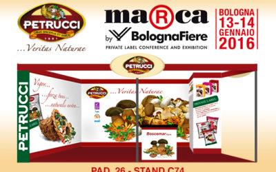 Fiera Marca – Bologna 2016
