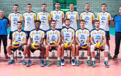 Bosco Mar S.p.A. diventa sponsor della squadra di volley Materdomini