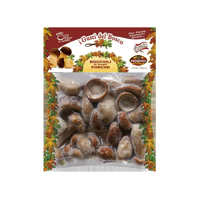 Funghi Porcini Boccioli