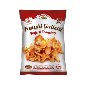 Funghi Galletti