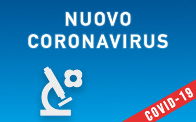 Emergenza epidemiologica da COVID-19 (nuovo coronavirus)