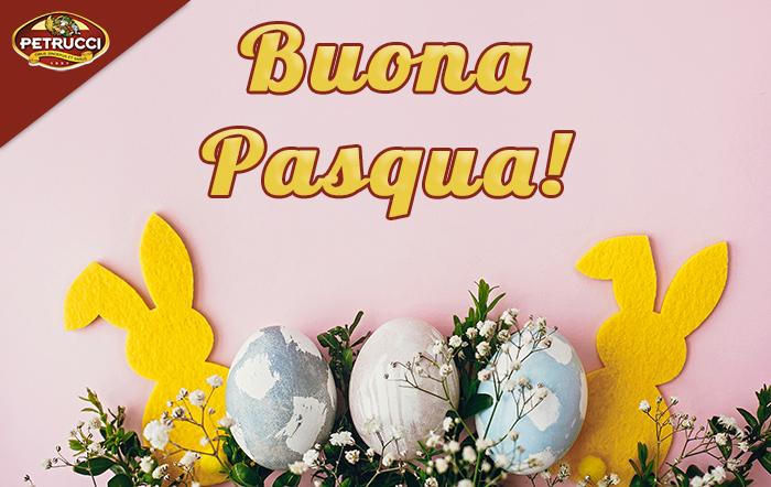 Buona Pasqua da Bosco Mar!