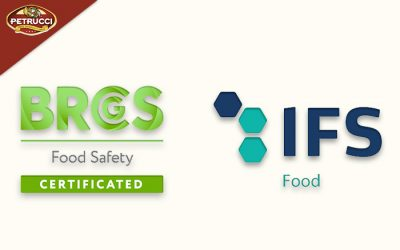Nuove Certificazioni BRC e IFS
