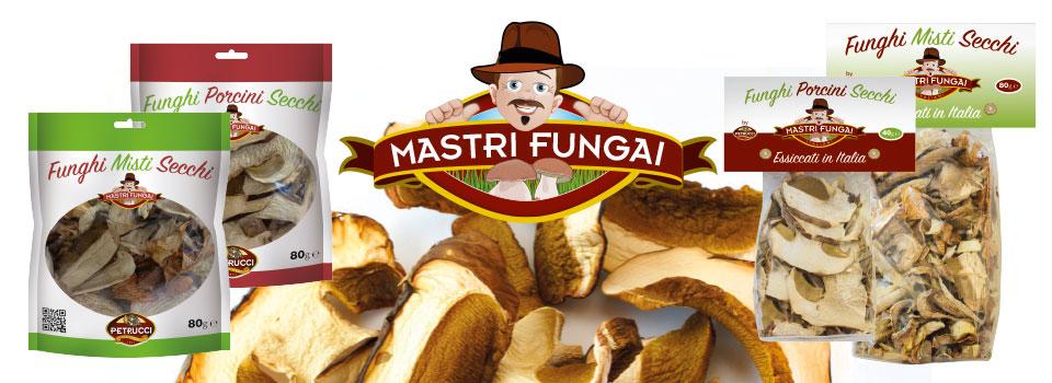 mastri-fungai